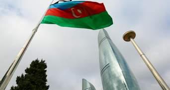 Только клочок бумаги: Азербайджан о французской поддержке признания Нагорного Карабаха