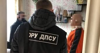 Вывозил культурные ценности в Россию: во Львове задержали контрабандиста – фото