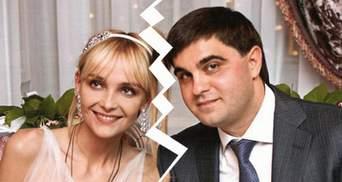 Сніжана Онопко офіційно розлучилась із чоловіком-аб'юзером