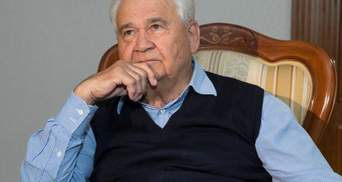 """Фокін звинуватив у своєму звільненні з ТКГ """"гопників вищого рангу"""" та обізвав Кравчука"""