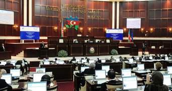 Азербайджан хочет, чтобы Францию исключили из Минской группы по Карабаху: причина
