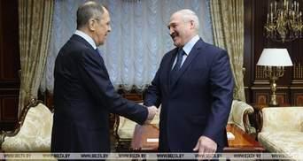 Беларуси никуда не деться от тесных отношений с Россией – Лукашенко