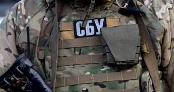СБУ заблокировала контрабанду военных товаров из России: что известно
