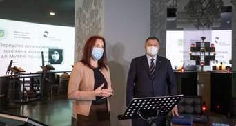 Враг не останавливается: МВД открыло архивы уголовных дел о Голодоморе – видео