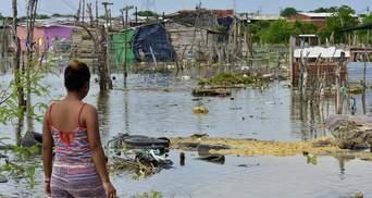 Нова світова загроза – кліматичні біженці: приклад Центральної Америки