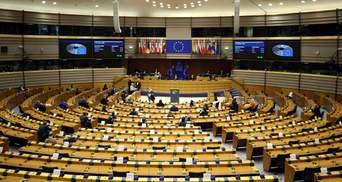 Вимагають розслідувати смерті: Європарламент ухвалив резолюцію щодо ситуації в Білорусі