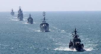 Як запобігти російській анексії Чорного та Азовського морів: відповідь генерал-лейтенанта