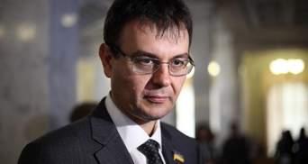 Это дестабилизация работы: в Раде не будут рассматривать постановление об увольнении Гетманцева