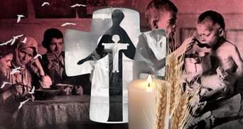 Діти ловили горобців, виривали пір'ячко та їли: моторошні спогади очевидців Голодомору