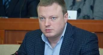 НАБУ и ГФС взялись за главу Днепропетровского облсовета Святослава Олейника