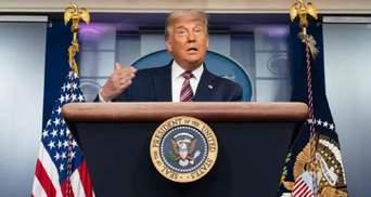 Виборча інфраструктура США і країн третього світу: Трамп побачив щось спільне