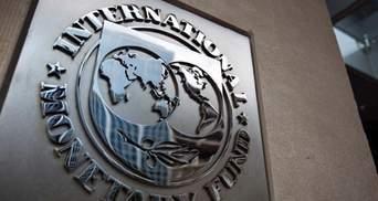 МВФ тут ні до чого: звідки в бюджеті дефіцит і хто в цьому винен