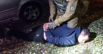 В Николаеве задержали таксистов, которые жестко мстили тем, кто вмешался в их наркобизнес: видео