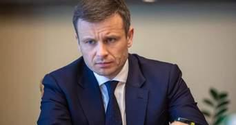 У бюджеті бракує 3 мільярди доларів до кінця року, – Марченко