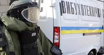 На Полтавщині затримали чоловіка, який заблокував рух всіма мостами Києва