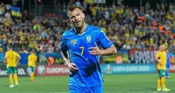 У всьому винна технічна поразка: збірна України втратила позицію у рейтингу ФІФА
