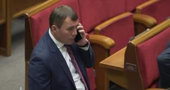 """КСУ """"помог"""" еще одному чиновнику: суд закрыл дело экс-нардепа Скуратовского"""