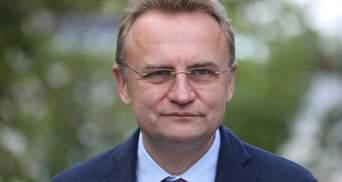 Зеленський, Порошенко, Янукович, Ющенко: Садовий розповів про стосунки з президентами