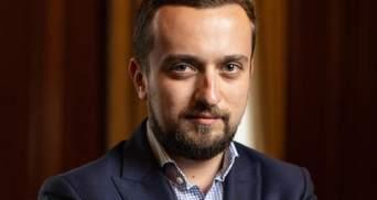 Слова Богдана про вплив Тищенка на Зеленського – стьоб, – заступник глави ОП