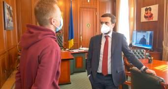 Могли випити по келиху вина, – Кирило Тимошенко оцінив роботу з Єрмаком і Богданом