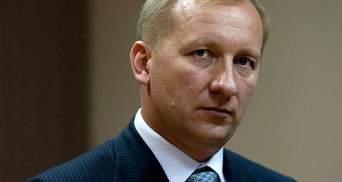 ГБР провело обыски у экс-таможенника Романенко: подозревают схемы на миллиарды гривен