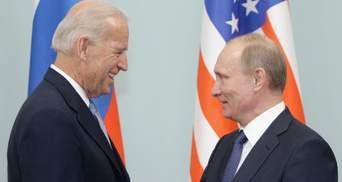 Байден не обещает Путину ничего хорошего: какие существуют реальные угрозы для РФ