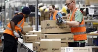 Amazon витратить 500 мільйонів доларів на бонуси для персоналу під час різдвяних свят: деталі
