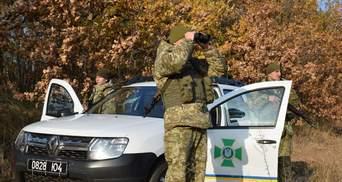 Пограничники задержали иностранца, которого разыскивал Интерпол: детали