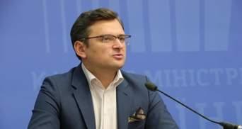 Україна пам'ятає, – Кулеба закликав боротись за визнання Голодомору геноцидом у світі