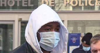 Был без маски: во Франции полиция жестоко избила темнокожего продюсера