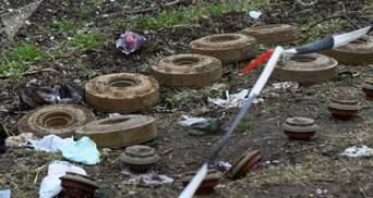 Авто з пасажирами підірвалось на міні в Азербайджані: є жертви