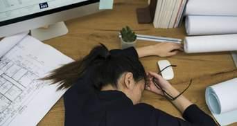 Чи піддаєтеся ви стресу: простий тест на визначення рівня стресостійкості