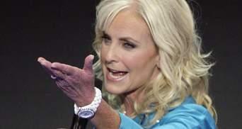 Байден формує дипкорпус: вдова Маккейна може стати послом США у Британії