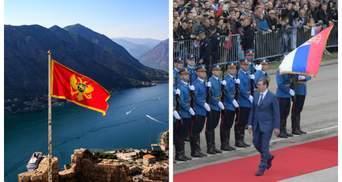 """Поссорились из-за слов о """"братском народе"""": Черногория и Сербия выслали послов друг друга"""