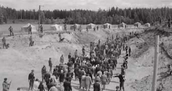 """Истории тех, кто погиб в Бабьем Яру: мемориал Холокоста покажет первый аудиоспектакль """"29/09"""""""