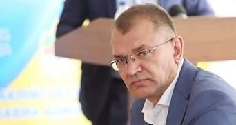 Степан Масельський: Перше засідання Харківської облради має відбутися якомога швидше