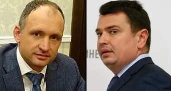 Гучні заяви заступника Єрмака Татарова щодо директора НАБУ Ситника: з'явилася реакція ОПУ