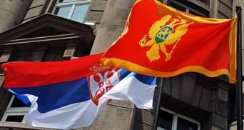 Сербія передумала висилати посла Чорногорії: що сталося