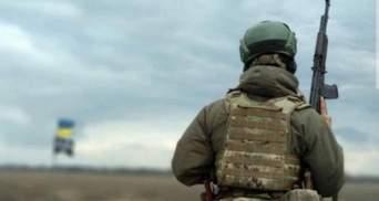 Диверсанты и сбитый беспилотник: как прошли сутки 29 ноября на Донбассе