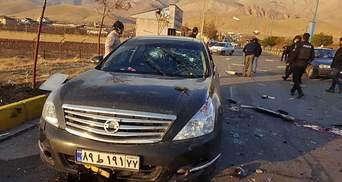 Убийство ученого-ядерщика: в Иране указали на еще один след Израиля