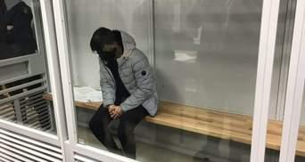 ДТП на островке безопасности в Харькове: суд рассмотрел жалобу подозреваемого Хэнди Али