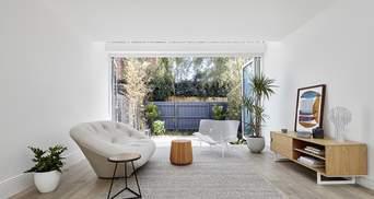 Мінімалізм та прихований поверх: в Австралії реконструювали стильний маєток – фото