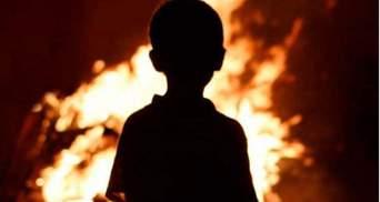 Хотіли відео в інстаграм: у Бердянську школярі підпалили друга, він у реанімації