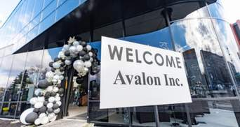 Львів вимагатиме у компанії Avalon облаштувати сквер у місті