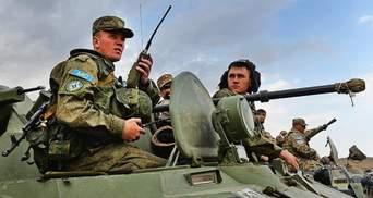 В НАТО обеспокоены укреплением позиций России после событий в Беларуси и Карабахе