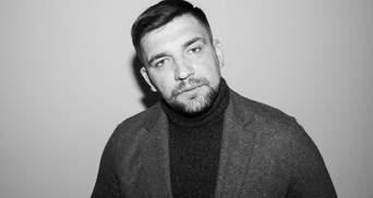 Российский рэпер Баста объявил себя украинцем