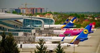 """Нашему государству не нужны успешные менеджеры, – Садовый об обыске в аэропорту """"Львов"""""""