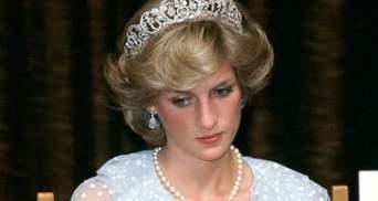 Принцеса Діана нервувала перед ефіром: перші деталі розслідування її інтерв'ю BBC