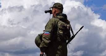 Ситуация на Донбассе: обстрелы и второй сбитый вражеский беспилотник за 2 дня