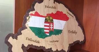 СБУ выявила на Закарпатье пропагандистов Великой Венгрии: вредил Украине благотворительный фонд